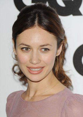 Kurylenko, Morgan set for new Starz seies