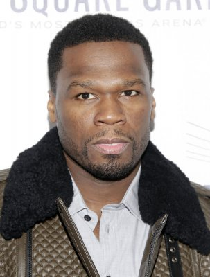 50 Cent to produce and appear in Starz series 'Power'