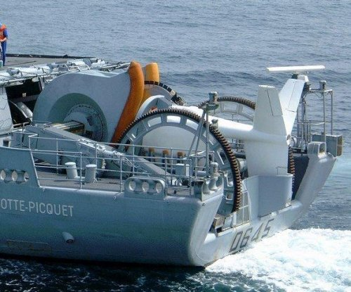 Indian Navy orders German-made sonar systems