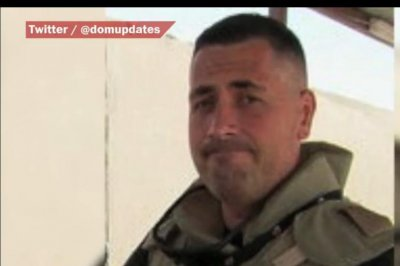 Veteran Fox News reporter Dominic Di-Natale dead at 43 of apparent suicide