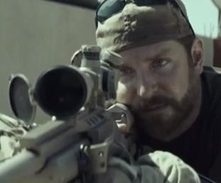 Bradley Cooper stars in new trailer for 'American Sniper'