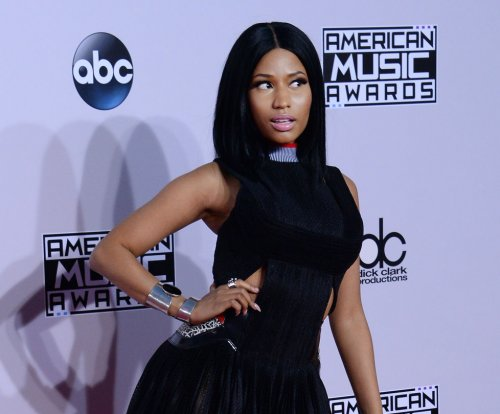 'The Pinkprint Movie': Nicki Minaj releases breakup-inspired short film