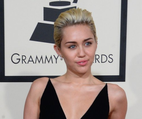 Miley Cyrus launches charity for homeless LGBT youth