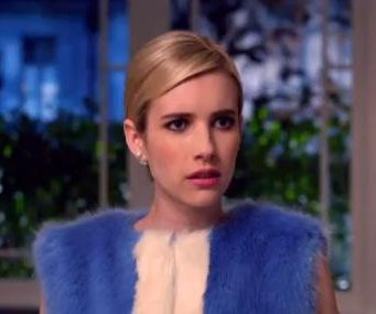 'Scream Queens' releases glossy new teaser trailer