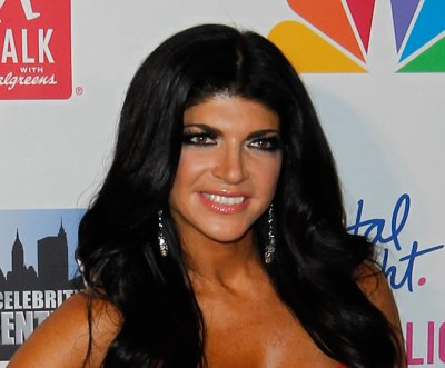 Teresa Giudice tweets from prison