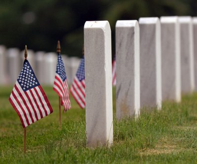 Worker who stole veterans' gravestones to plead guilty