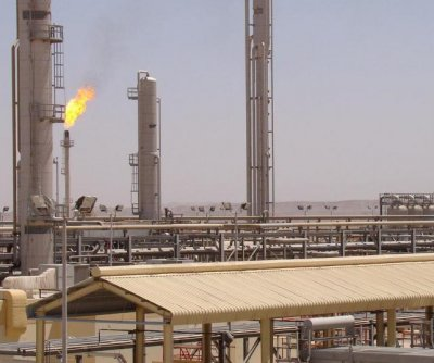Emirati energy company claims Kurdish win