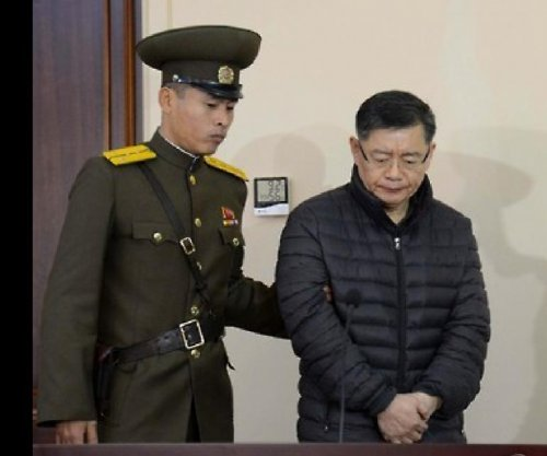 North Korea sentences Canadian pastor to life imprisonment