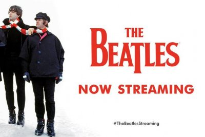 The Beatles will finally be available on music streaming services