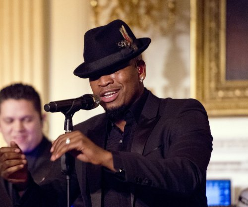 Ne-Yo and wife Crystal Renay welcome baby boy