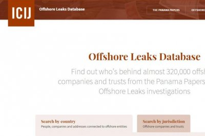 Thousands of names now on new Panama Papers online database
