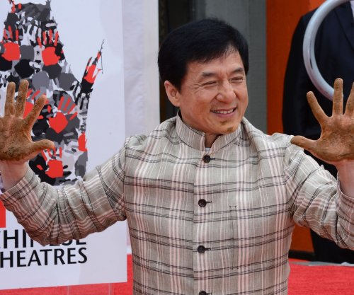 Jackie Chan, Olivia Munn, Justin Theroux to voice characters in 'LEGO Ninjago Movie'