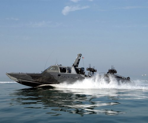 State Dept. approves $124M patrol boat, weapons sale to Qatar