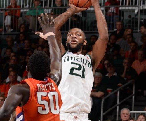 Duke, Miami battle for position in ACC