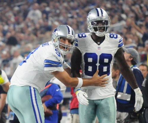 Denver Broncos out of Tony Romo sweepstakes