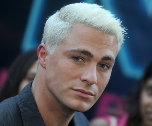 Colton Haynes: I was told I 'could not be gay' in Hollywood