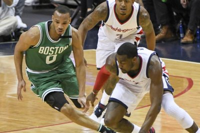 NBA notebook: Detroit Pistons land Avery Bradley from Boston Celtics