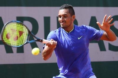Davis Cup: Nick Kyrgios keeps Austrailia even semis