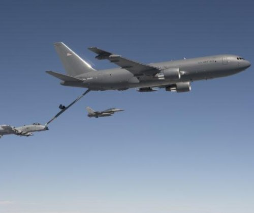 Boeing will miss its deadline for the KC-46