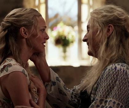 'Mamma Mia! Here We Go Again' trailer explores Donna's youth