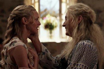 'Mamma Mia! Here We Go Again' trailer explores Donna's youth
