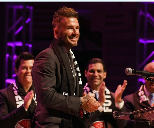David Beckham brings Major League Soccer to Miami