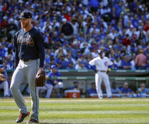 Braves' Foltynewicz aims for another win over Nationals ace