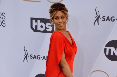 Laverne Cox wishes transgender 'Pose' stars were up for Emmys
