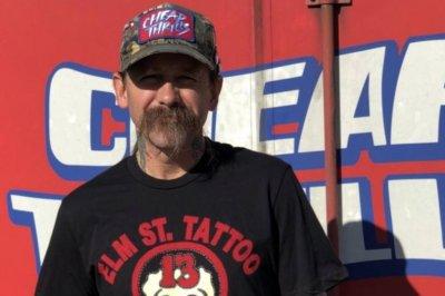 Oliver Peck leaves 'Ink Master' after blackface scandal