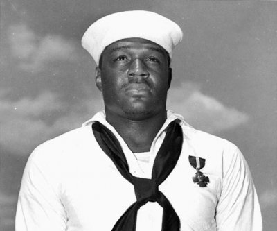 Navy to name Ford-class aircraft carrier in honor of black Pearl Harbor hero