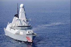 U.S. Navy, NATO begin missile exercises off Scottish coast