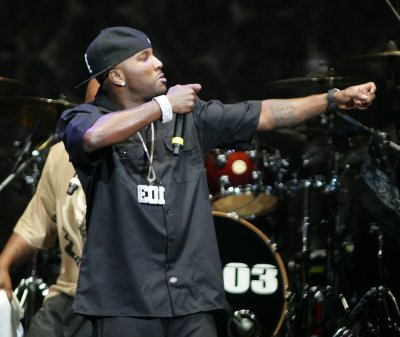 Young Jeezy arrested in Georgia for obstruction