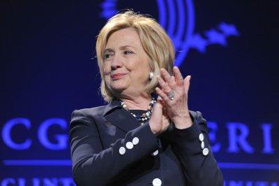 Fox won't produce Hillary Clinton miniseries