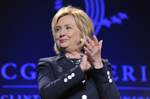 Fox won't produce Hillary Clinton miniseries