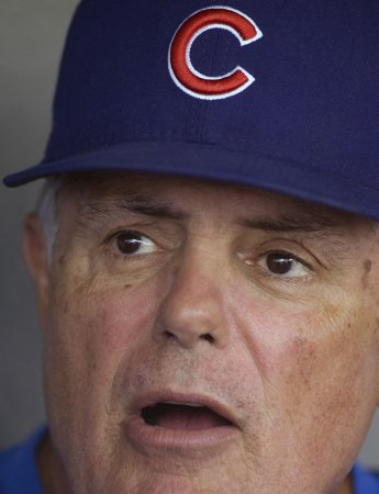 Lou Piniella to retire at end of season