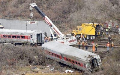 Metro-North train derailment caused by excessive speed