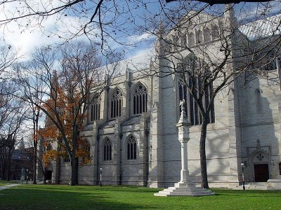 Princeton University begins meningitis vaccination