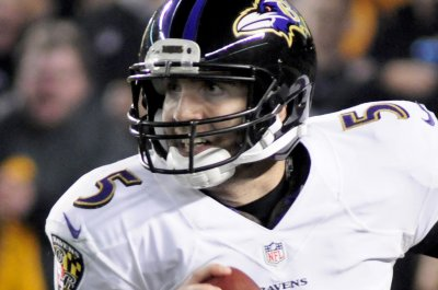 Baltimore Ravens move on with convincing win in Pittsburgh