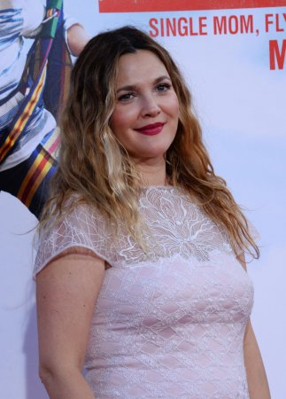 Drew Barrymore plans to act 'less and less'