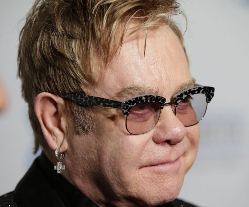 Elton John joins lineup for 'Dick Clark's New Year's Rockin' Eve'