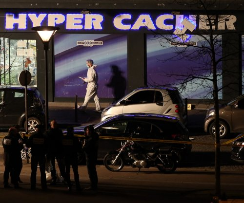 Amedy Coulibaly took video of attack on French kosher market
