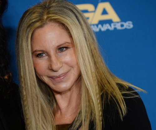 Barbra Streisand 'felt terrible' that her dog 'nipped' a flight attendant on a private plane