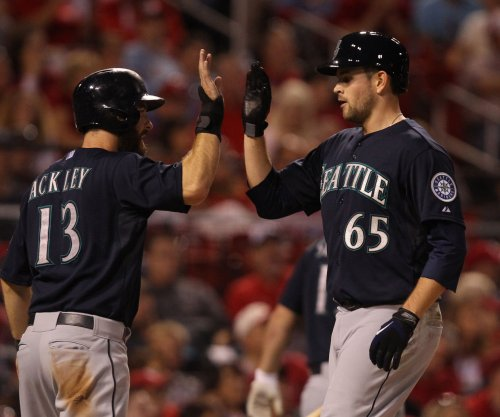 Gutierrez's slam caps Seattle Mariners' comeback vs. Detroit Tigers