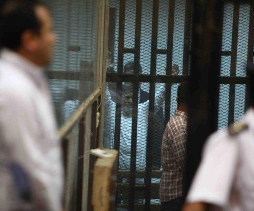 IS militants in Egypt threaten to kill Croatian citizen in new video