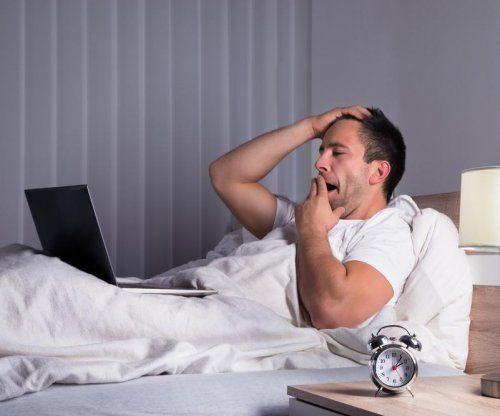 Lack of sleep quadruples chances of getting sick