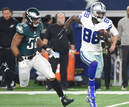 Dez Bryant turns tables; criticizes himself