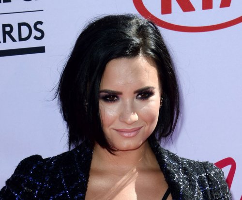 Demi Lovato 'bettering' herself after split from Wilmer Valderrama