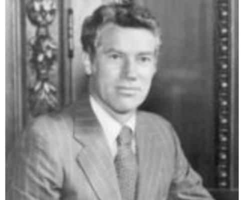 Ex-Minnesota Gov. Wendell Anderson dies at age 83
