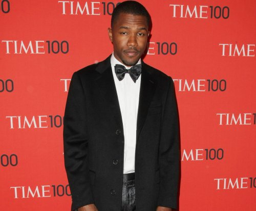 Frank Ocean releases surprise video 'Nikes' and album 'Blonde'