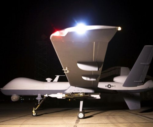 45 nations sign declaration on export, use of armed and strike-enabled drones
